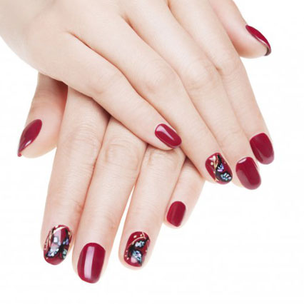 Uas de Gel y Nail Art en Madrid Nails Care